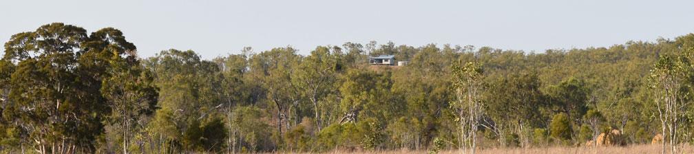 Ironbark House Dimbulah Bush Retreat