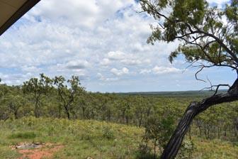 Ironbark House Dimbulah farmstays bird tours outback bush accommodation