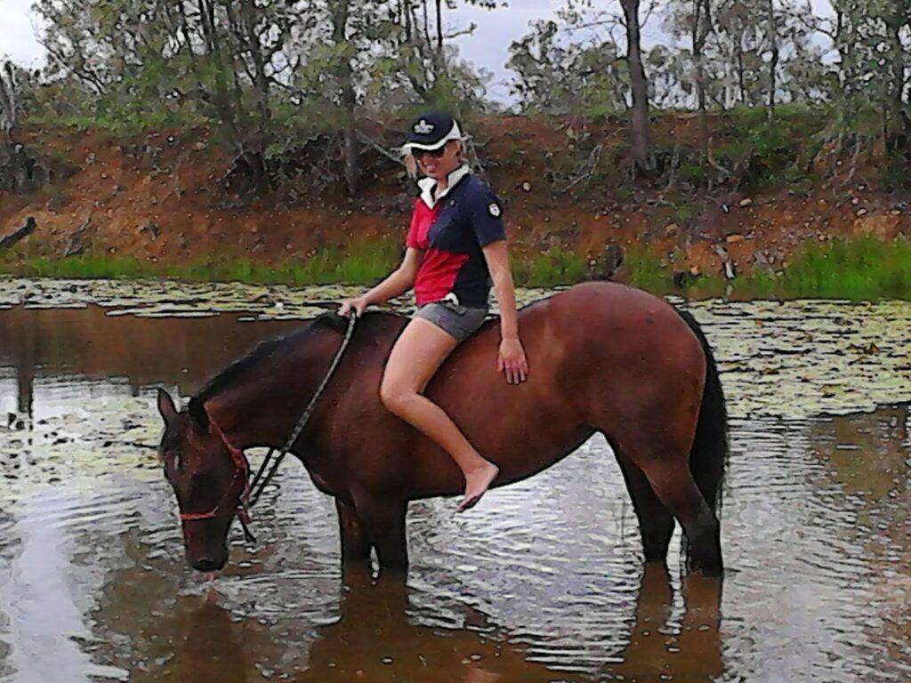 horse riding wildlife holidays nature